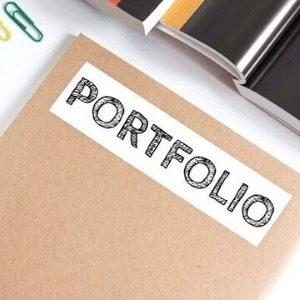 Portfolyo Tasarımı Nasıl Olmalı - Portfolyo Örnekleri