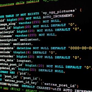 SQL Nedir? Komutları Nelerdir?