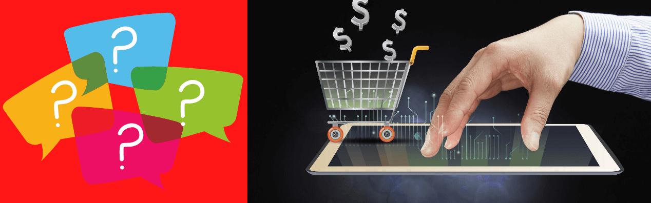 Sorularla E-ticaret Sitesi