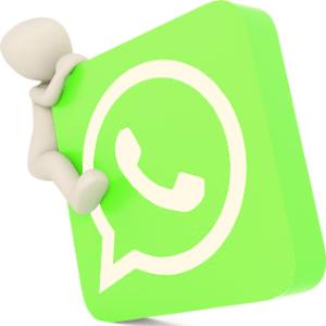 WhatsApp Üzerinden Satış