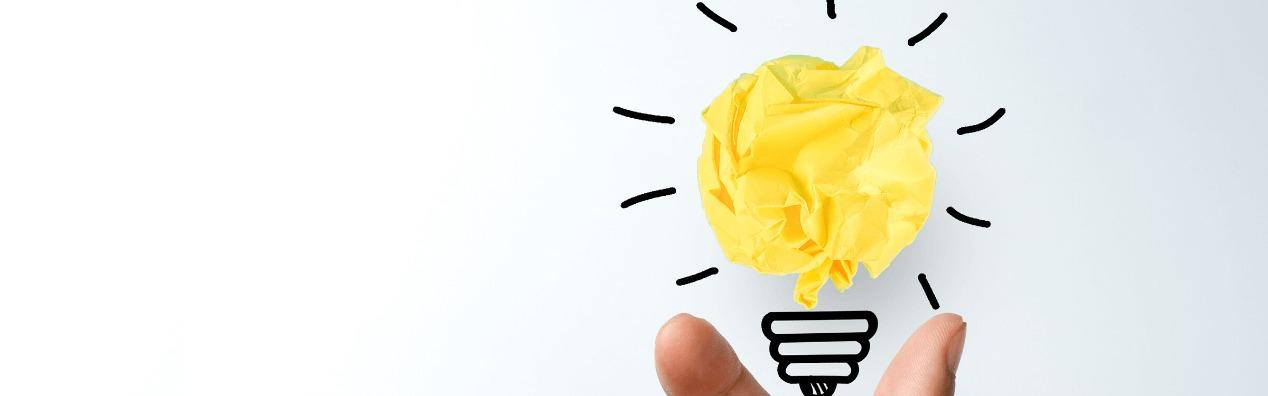 Yaratıcı – Kreatif Firma Adı Nasıl Bulunur?