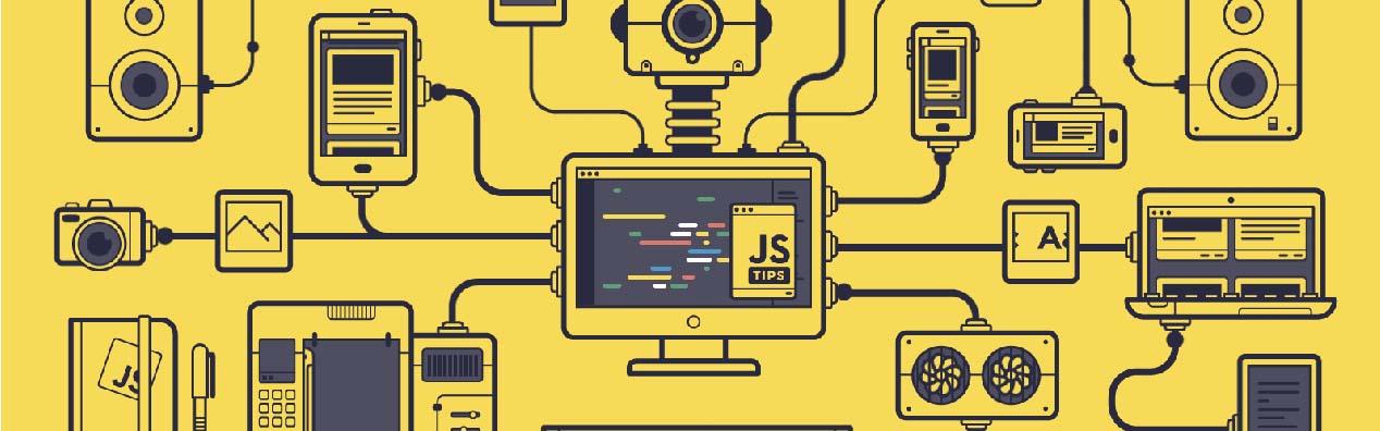12 Web Site Tasarımı için JavaScript Kütüphanesi