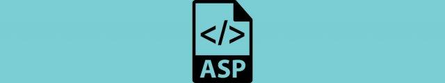ASP Programlama Dili İle Web Tasarımı