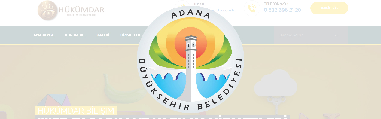 Adana Web Tasarım Firması İle SEO Uyumlu Tasarımlar