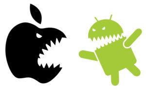Android Mobil Uygulamaları İle İOS Uygulamaları Arasındaki Farklar