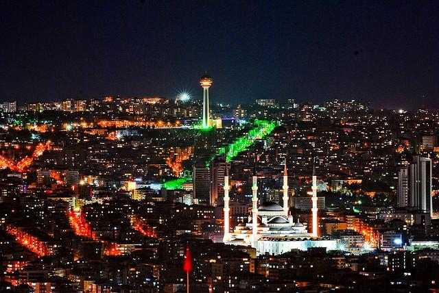 Ankara Mobil Uygulama
