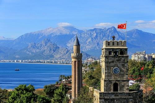 Antalya Mobil Uygulama