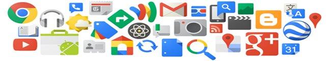 Az Bilinen On Google Hizmetleri