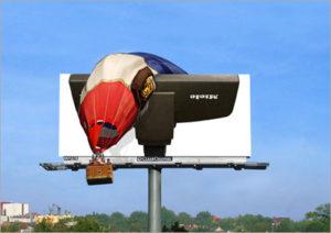 Billboard Tasarımı Yaparken İlham Alınacak 5 Şey