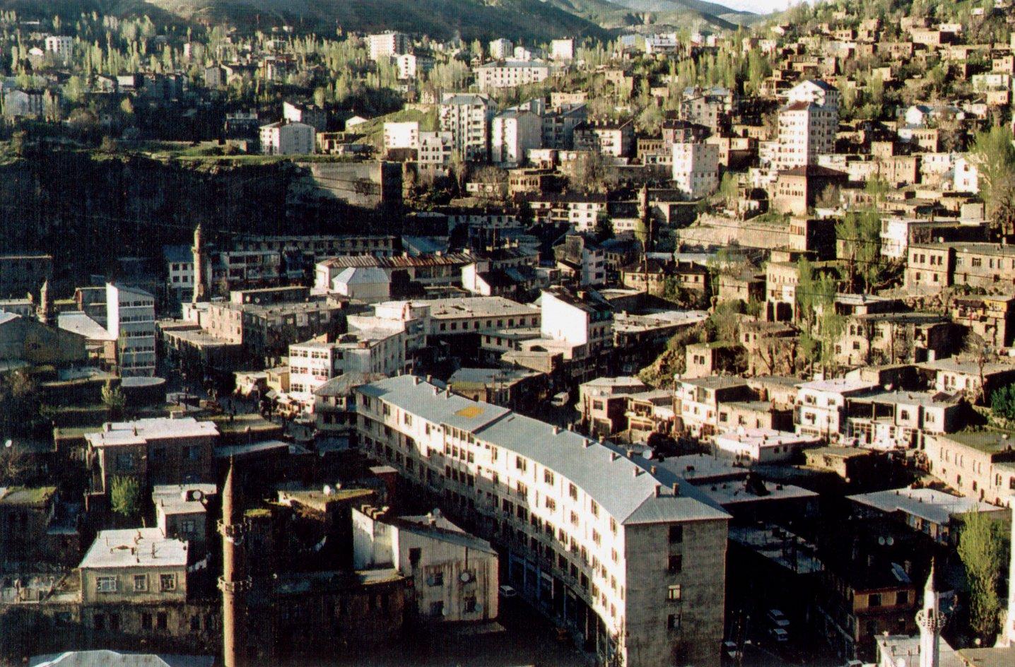 Bitlis Mobil Uygulama