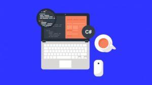 C# Yazılım Dilinin Web Tasarımdaki Rolü