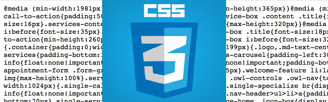 CSS3 İle Web Siteniz Çok Daha İşlevsel.