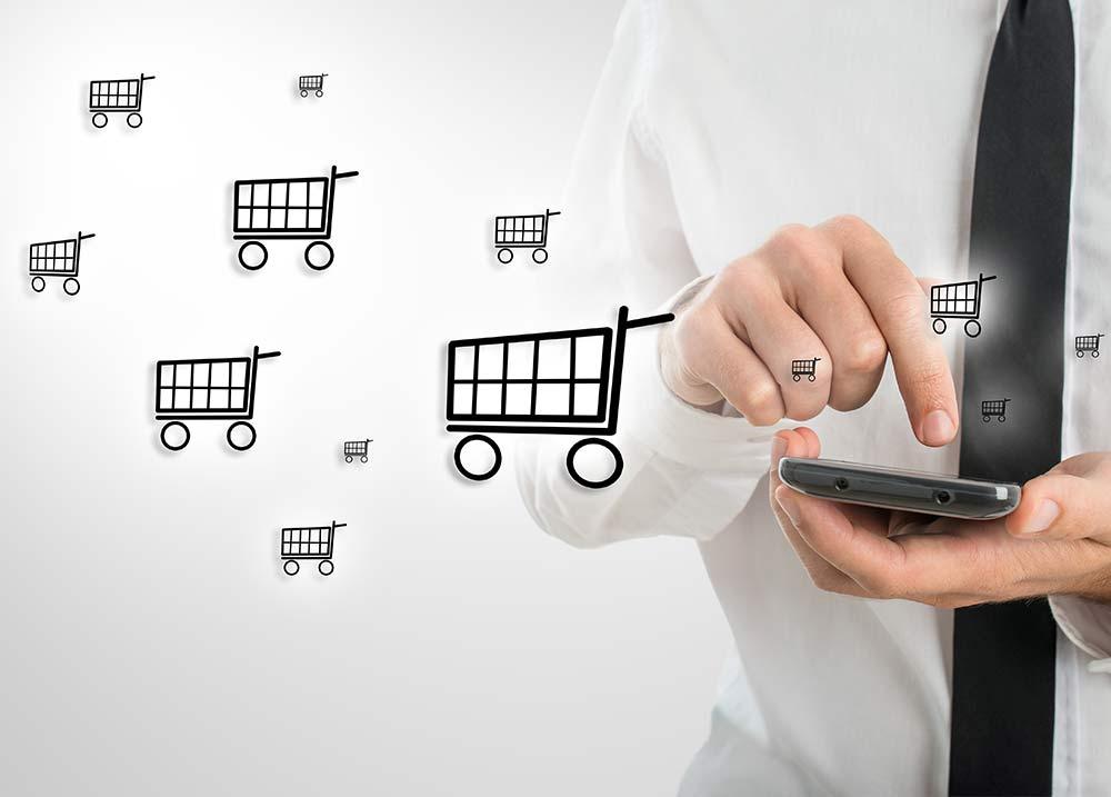 E-Ticaret İçin En İyi Firma