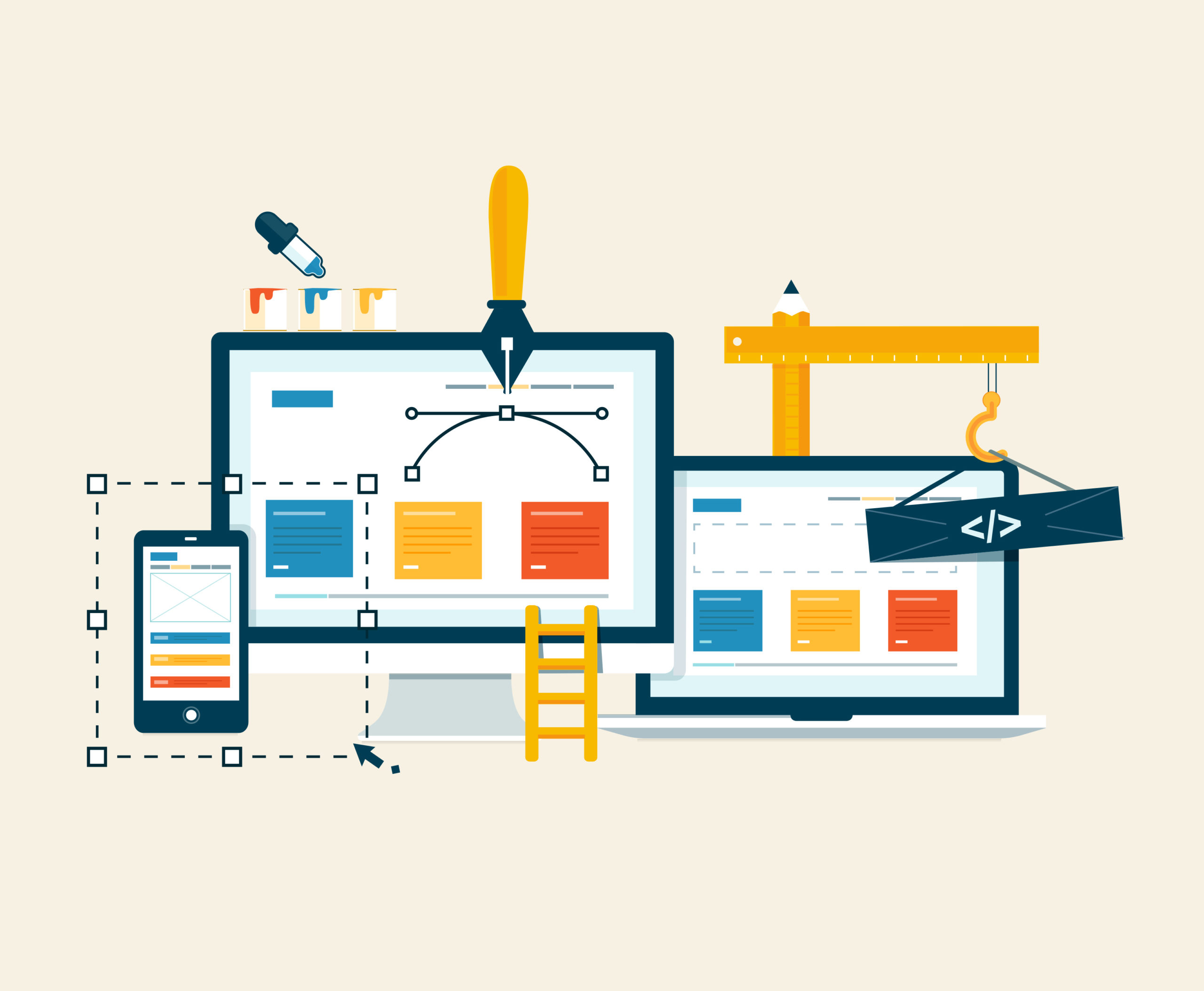 En İyi Web Tasarım Programları Hangileridir?