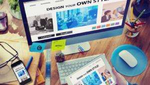 Freelance Web Tasarım Web Tasarımcı