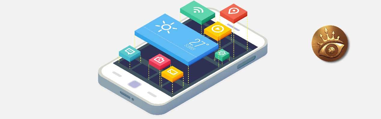 Hükümdar Bilişim Mobil Uygulama