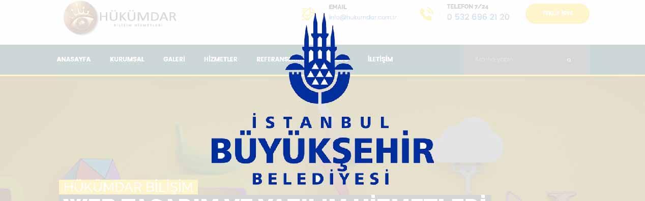 İstanbul Mobil Uygulama Şirketi