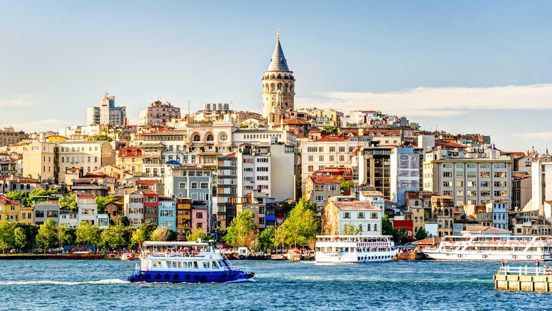 İstanbul da Web Tasarımı