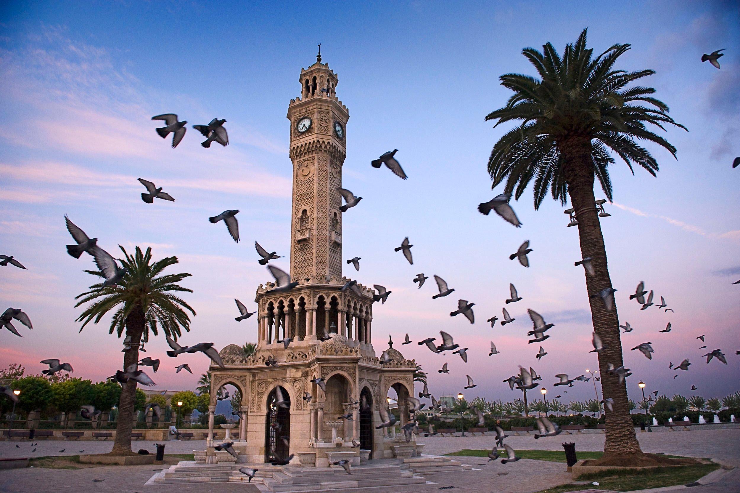 İzmir Mobil Uygulama