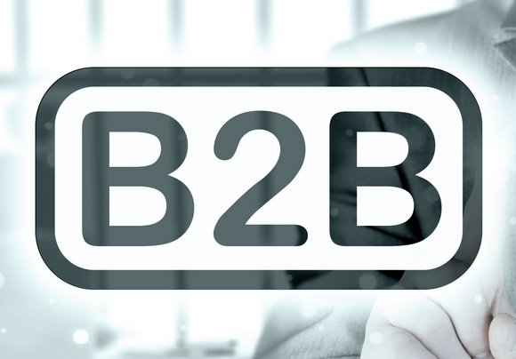Kaliteli B2B Yazılımı