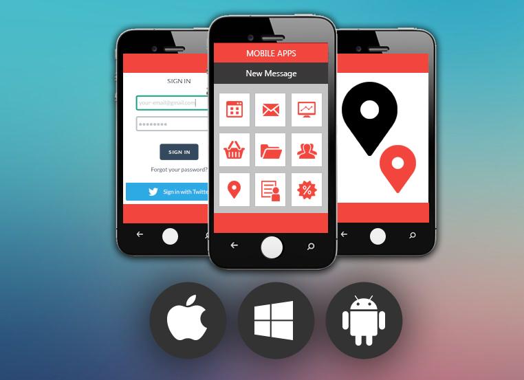 Mobil Uygulama Hazırlama Bütçeleri