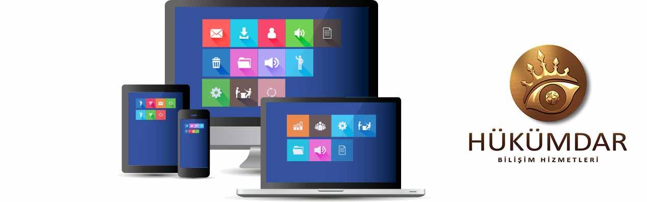 Mobil Uygulama Özellikli Site Tasarımları