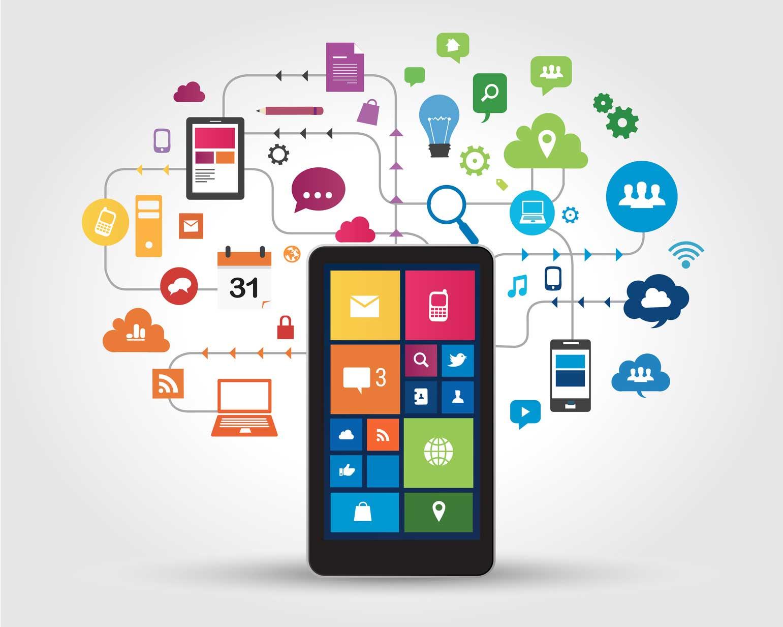 Mobil Uygulamalar Hangi Alanlarda Kullanılabilir?