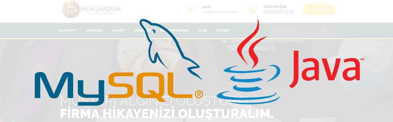 MySQL Veritabanına Java İle Nasıl Bağlanılır