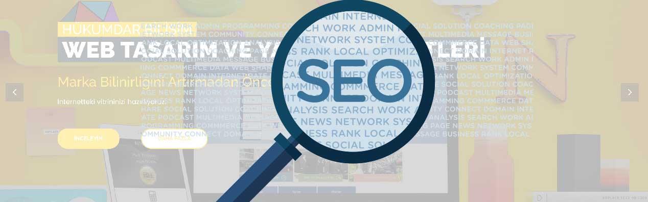 SEO Uyumlu Mobil Web Siteleri