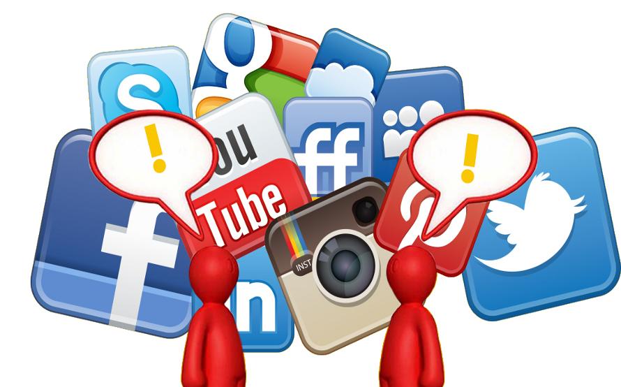 Sosyal Medya Hakkında Doğru Bilinen 5 Yanlış