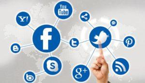 Sosyal Medya Kullanımı İle Satışlarınızı Arttırmanın 5 Yolu