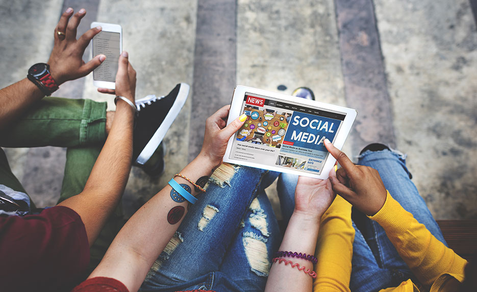 Sosyal Medyada Kendini En Doğru İfade Edebilmenin 6 Yolu