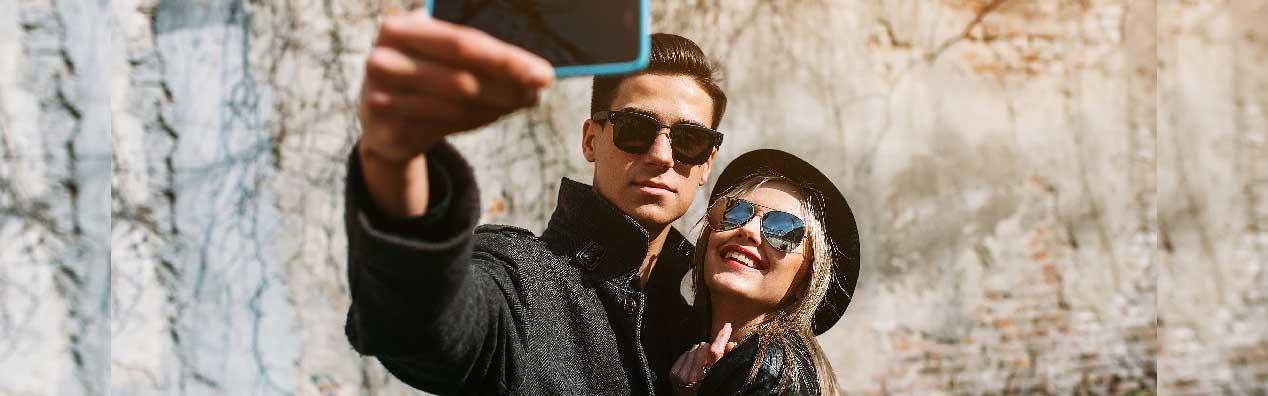 Sosyal Medyada Selfie Paradoksu