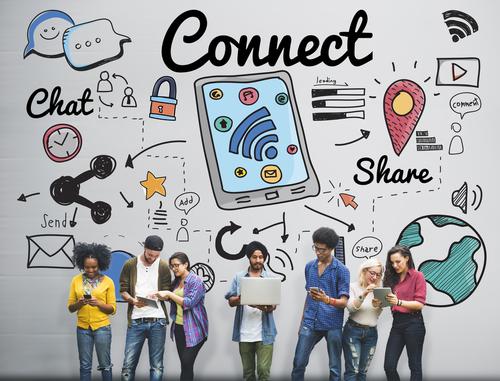 Sosyal Medyanın Günlük Hayatımıza Kattığı 6 Değer Nedir?