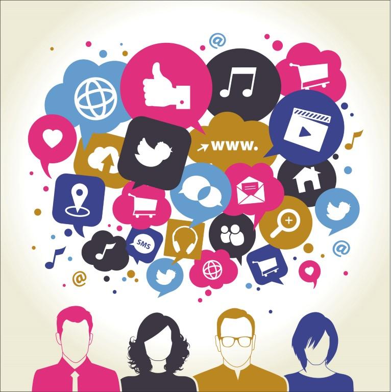 Sosyal Medyayı Hayatımızın Hangi Alanlarında Kullanabiliriz?