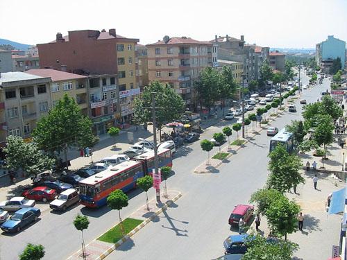 Sultanbeyli Mobil Uygulama