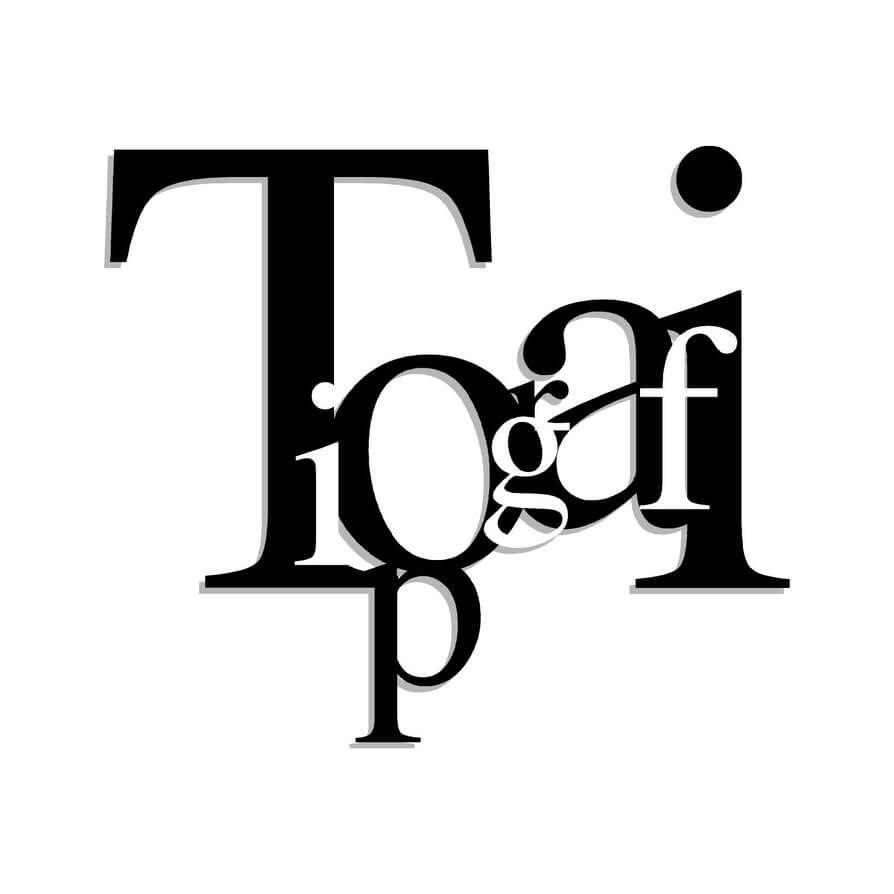 Tipografi Nedir? Grafik Tasarımda Tipografi
