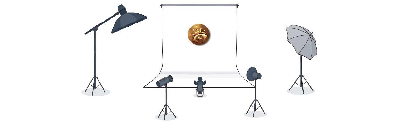 Ürün Fotoğraf Çekimi Teknikleri