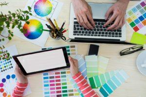 Uzman Grafik Tasarımcılar
