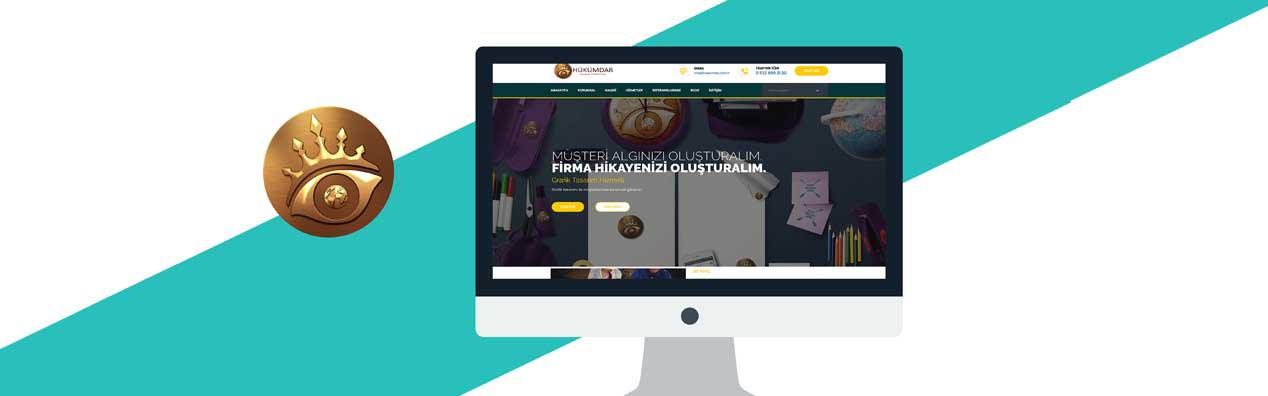 Web Ara yüzü Yapan Firmalar