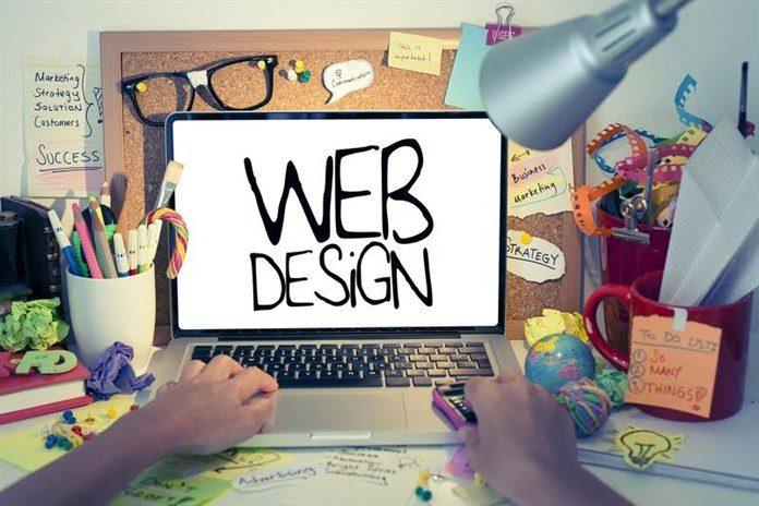 Web Dizayn ve Web Dizayner