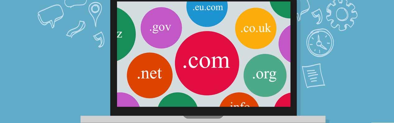 Web Site Yapımında Domain Tercihi