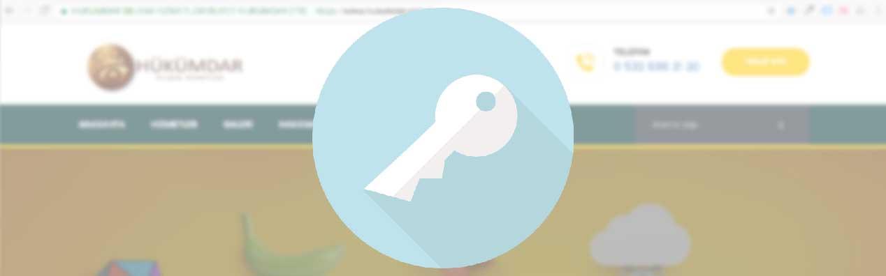 Web Siteniz Güvende Mi ?