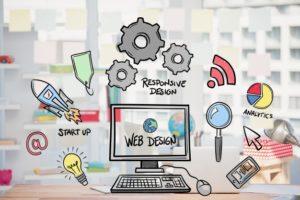 Web Tasarım Yapmanın İncelikleri
