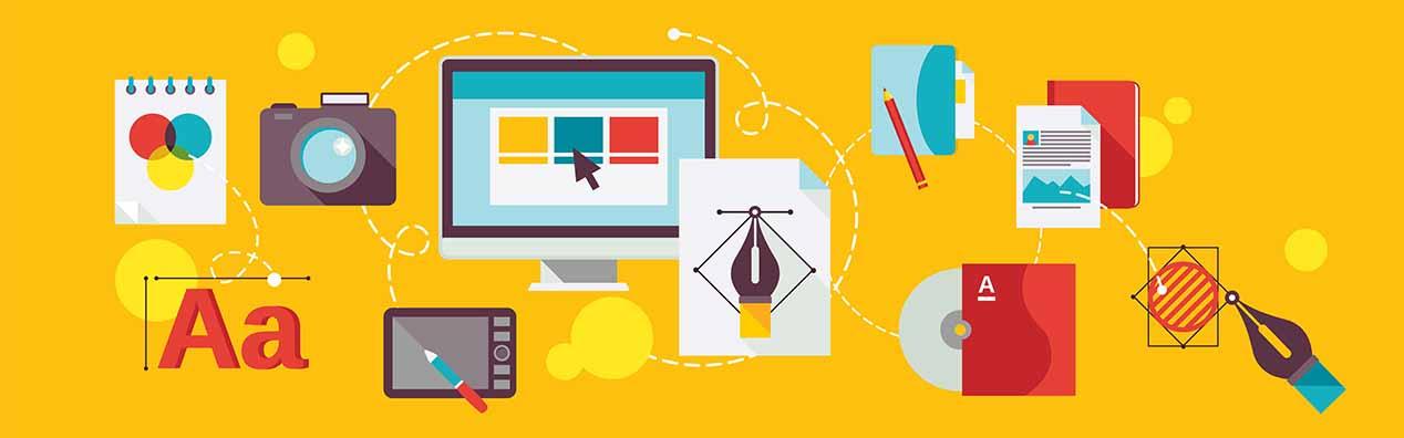 Web Tasarımı İçin Bilinmesi Gerekenler
