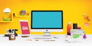 Web Tasarımı Yaparken Görselliği Ön Planda Tutmak İçin 5 Öneri
