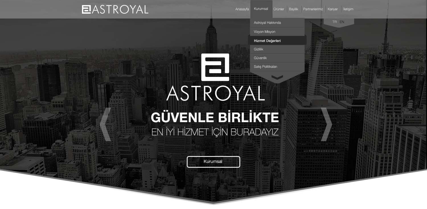 Astroyal