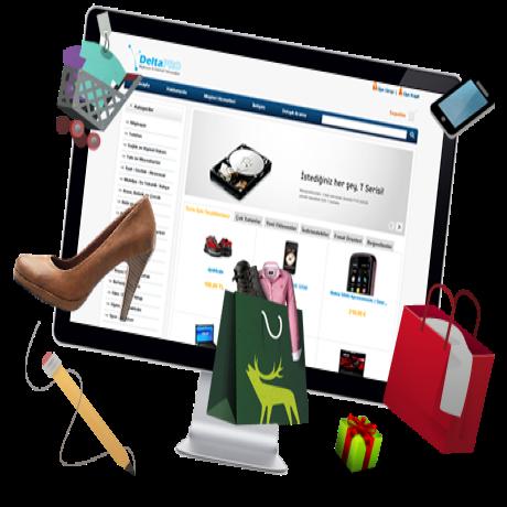 E-Ticaret Site Tasarım Özellikleri
